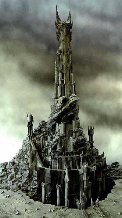 Barad-d�r_Dark_Tower_Sauron_I