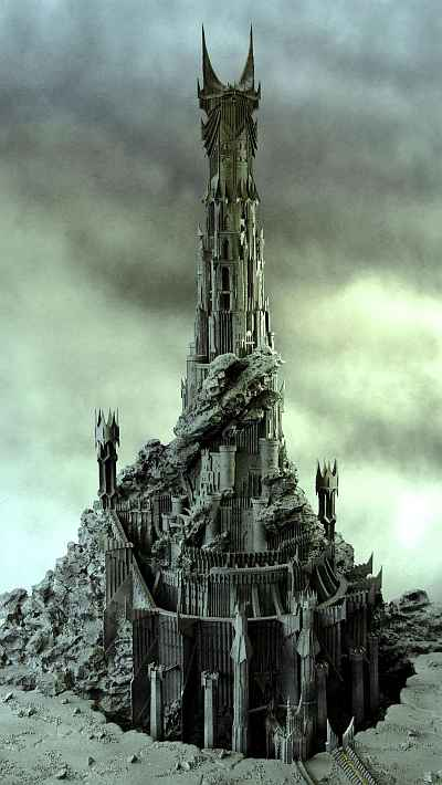Barad-dûr_Dark_Tower_Sauron_VI